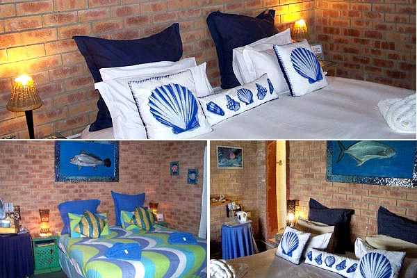Accommodation in Coffee Bay South Africa