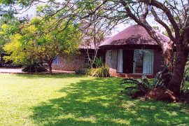 Jozini Lodge Accommodation