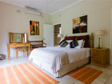St Lucia Africa accommodation. bed and breakfast