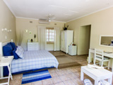 St Lucia South Africa Accommodation. Chalets cottages b&b