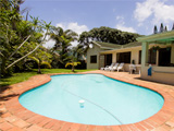St Lucia South Africa accommodation bed and breakfast