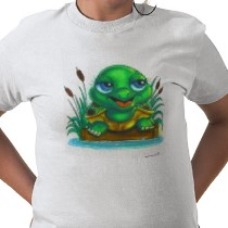 turtle t shirts